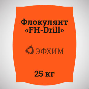Флокулянт FH-Drill